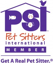 Pet Sitters International Member Logo