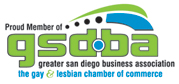 Greater San Diego Business Association Logo Pet Sitting Listing Link